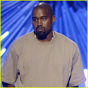 Kanye West to Receive Video Vanguard Award at MTV VMAs 2015