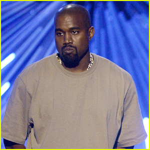 Kanye West's MTV VMAs 2015 Full Acceptance Speech Video - Watch Now!