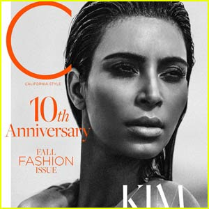Kim Kardashian Once Wanted to Audition for 'T