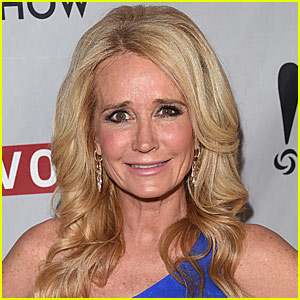 Former 'Real Housewife' Kim Richards Admitted to Hospital Following Arrest