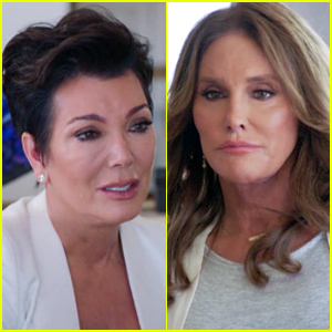 Kris Jenner Breaks Down While Confronting Caitlyn Jenner in 'I Am Cait' Promo - Watch Now!