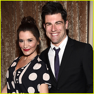New Girl's Max Greenfield Welcomes Baby Boy Ozzie James with Wife Tess Sanchez!