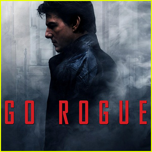 'Mission Impossible - Rogue Nation' Tops Weekend Box Office