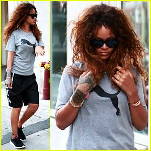 Rihanna Joins 'The Voice' as Key Advisor for Season 9!
