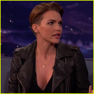Ruby Rose Has A Lot to Say About the Justin Bieber Comparisons (Video)