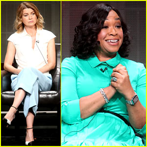 Shonda Rhimes Defends Killing Derek Off 'Grey's Anatomy'