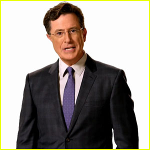 Watch First Three 'Late Show WIth Stephen Colbert' Promos!
