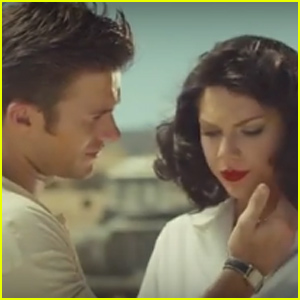 Taylor Swift's 'Wildest Dreams' Music Video - WATCH N