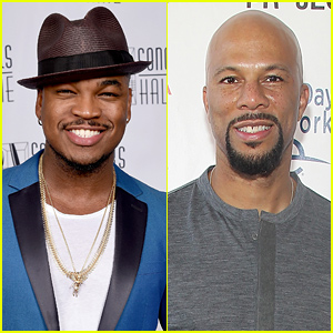 NBC's 'The Wiz Live' Adds Ne-Yo & Common to the Cast!