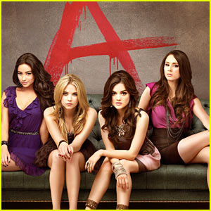 Who is A on 'Pretty Little Liars'? FAce to FAce Spoilers!