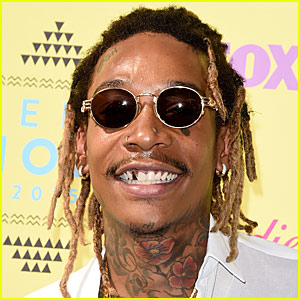 Wiz Khalifa Arrested at LAX for Allegedly Riding Hoverboard