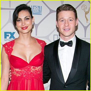 Ben McKenzie Confirms Baby News Via a Simple Retweet