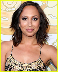 DWTS' Cheryl Burke Opens Up About Childhood Sexual Assault