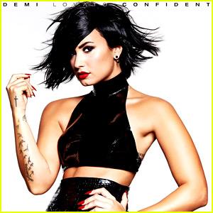 Demi Lovato: 'Confident' Full Song & Lyrics - LISTEN NOW!