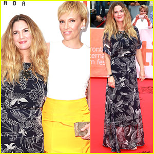 Drew Barrymore Takes 'Miss You Already' To The Toronto Film Festival