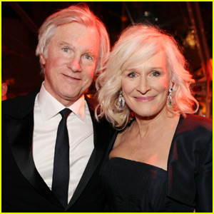 Glenn Close & David Shaw Divorce After Nine Years