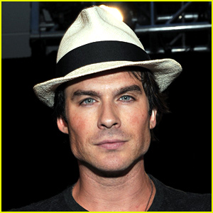 Ian Somerhalder's Twitter Gets Hacked, Hacker Professes Love for Nina Dobrev