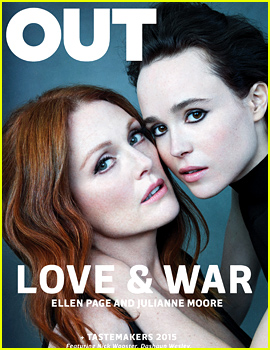 Julianne Moore: I Wasn't Aware of How Painful It Is to Be Closeted