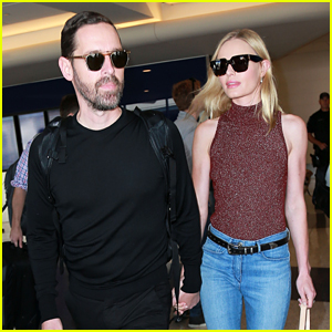 Kate Bosworth's Dad Introduced Her to the Fashion World