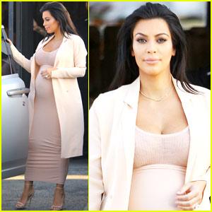 Kim Kardashian Dedicates #TBT & #FBF to 2009 Complex Mag