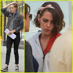 Kristen Stewart is 'Totally Opposed' to Honesty With Ugly Motives