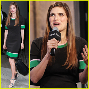 Lake Bell Hits The Streets Of NYC To Interview Real Women - Watch Here!