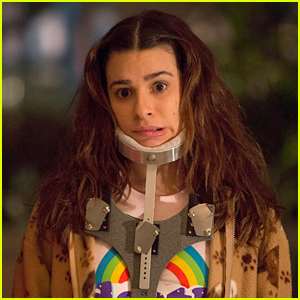 Lea Michele's 'Scream Queens' Character Gets a Makeover