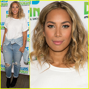 Leona Lewis Wants to Play Mary Poppins in Upcoming Sequel