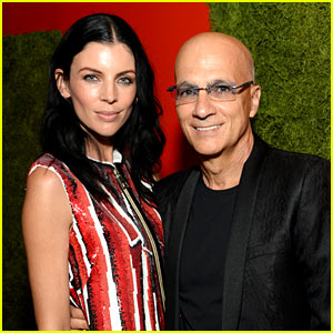 Liberty Ross Is Engaged to Jimmy Iovine!