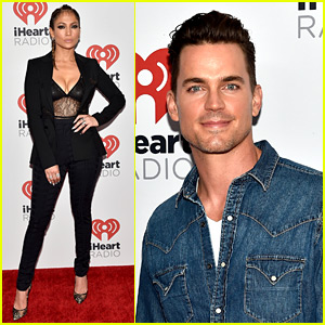 Matt Bomer's Perfection Is Marveled Over by His 'AHS' Co-star