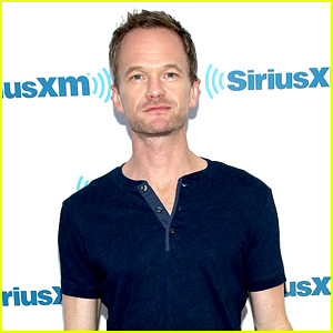 Neil Patrick Harris Reveals His Celebrity Crush is Nick Jonas!