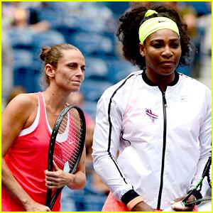 Serena Williams Loses Grand Slam Bid to Roberta Vinci