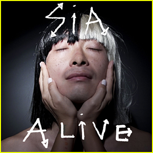 Sia Drops 'Alive' From New Album 'This Is Acting' - Full Song & Lyrics!
