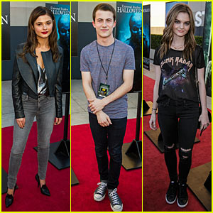 Dylan Minnette Photos News And Videos Just Jared Page 5