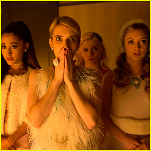Who Died on the 'Scream Queens' Series Premiere? Spoilers!
