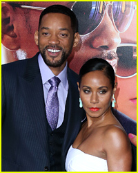Did Will & Jada Pinkett-Smith Donate to a Group Associated with Terrorism?