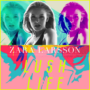 Zara Larsson's 'Lush Life' is Our Pick for JJ Music Monday!
