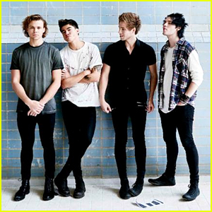 5 Seconds of Summer Drop 'Hey Everybody' Music Vid Before Announcing US Tour