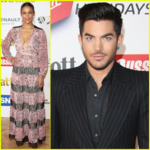 Adam Lambert Tells 'Schön' Mag That Hollywood 'Can Be Very False & Very Hollow'