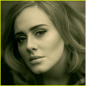 Adele: 'Hello' Full Song, Music Video, & Lyrics - LISTEN NOW!