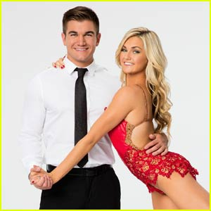 DWTS' Alek Skarlatos Breaks Nose in Rehearsal (Report)