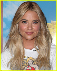 Ashley Benson Sparks Outrage with Cecil the Lion Halloween Costume