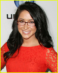 Bristol Palin Is 7 Months Pregnant & Showing Off Her Baby Bump!