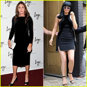 Caitlyn Jenner Celebrates 66th Birthday with First Red Carpet Appearance!