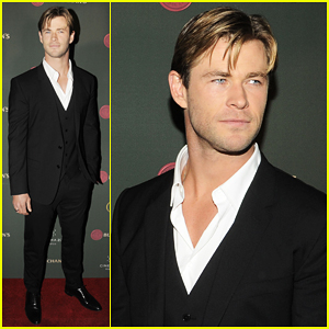 Chris Hemsworth Shares First Instagram Video with 'Superman' - Watch Here!