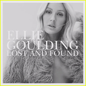 Ellie Goulding Drops 'Lost and Found' - Full Song & Lyrics!