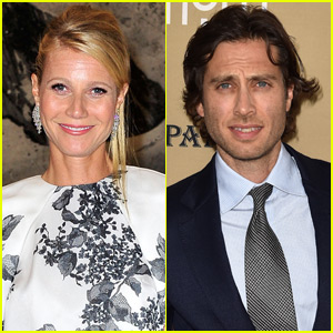 Gwyneth Paltrow's Boyfriend Brad Falchuk Says Things Are 'Great' Between Them