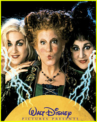 'Hocus Pocus' Cast Reminisces About the Movie 22 Years Later