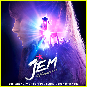 Listen To 'Jem & The Holograms' Soundtrack NOW!