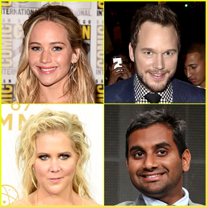 Jennifer Lawrence Directs Chris Pratt's Latest Instagram Video